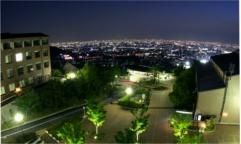 四條畷キャンパス風景3